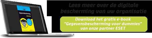 Download het e-book Gegevensbescherming voor dummies